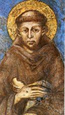 Sv.František z Asisi